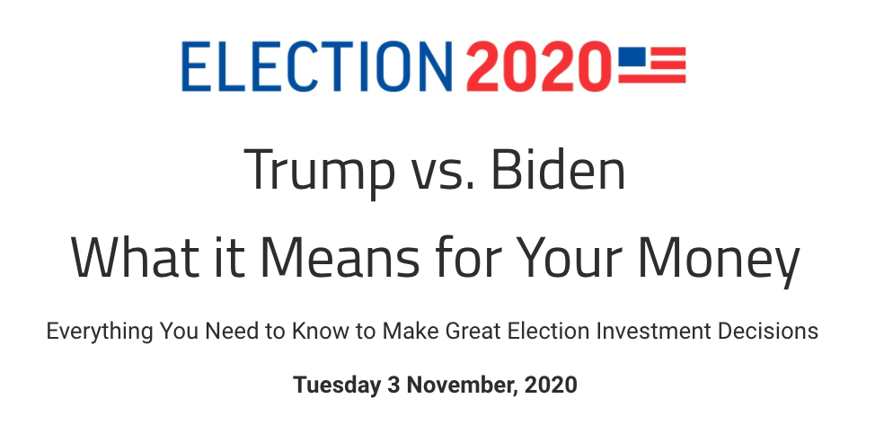 7 Reasons Why Biden Could Win the Election