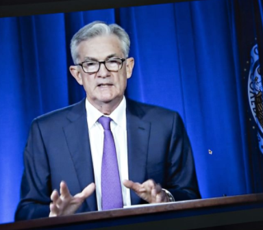 Fed Preview – Two 5 Letter Words that could Make or Break Dollar