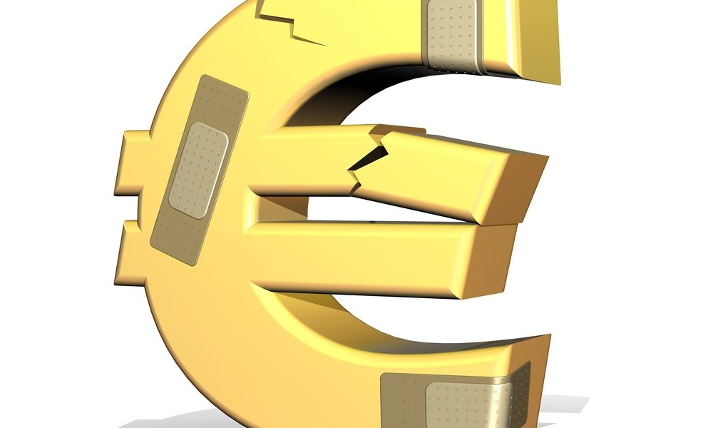 Euro Hits 4 Month Lows – Should You be Worried About CPI?ma